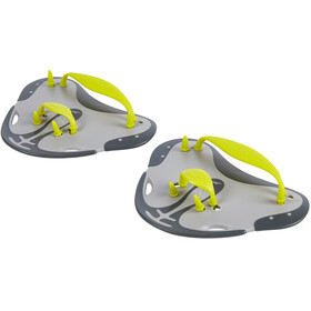 speedo Biofuse yellow/grey
